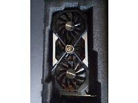 Gigabyte NVIDIA GeForce GTX 1070 8GB Xtreme Gaming (Cash on Collection Only)