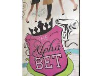 The Alpha Bet book