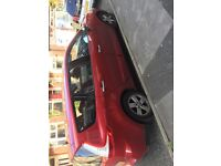 Renault grand scenic 1.9 diesel 2009 7 seater