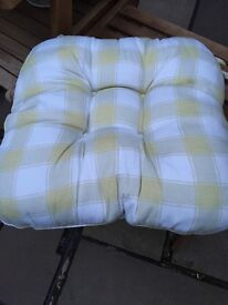 Lakeland kitchen chair covers
