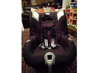 Britax First Class Plus Black Thunder Baby/Child Car Seat