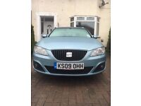 FOR SALE SEAT EXEO 2.0 TDi