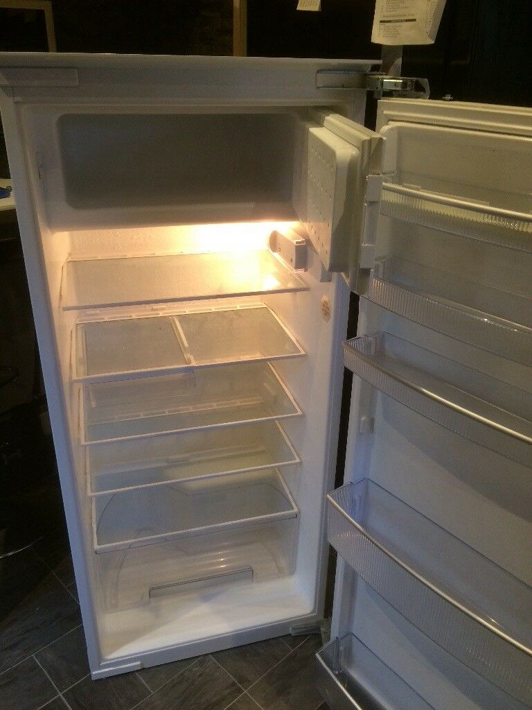 a46897056e39 Neff tall integrated fridge with ice box, can be used freestanding | in ...