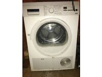 Tumble dryer Siemens iq300