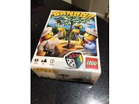 Lego 3853 Banana Balance Game