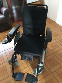 Electric mobility chair, excellent condition