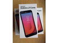 Samsung Galaxy J7 Core, 32GB, Dual Sim, Brand New, Boxed, Unlocked