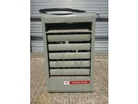 USED MODINE GAS FIRED HEATER. WAREHOUSE/INDUSTRIAL UNIT/GARAGE