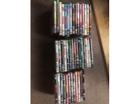 41 DVD's (1 blu-ray) £1 each or all for £30
