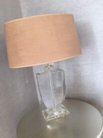 2 Porta Romana Lamps. Can be sold individually. Excellent condition.