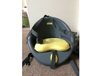 Beabe Baby booster seat