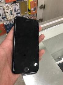 New iPhone 7 128GB on EE