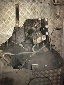 Ford Transit Gearbox mk6 2.0 Tddi Tdci (00-06) FWD