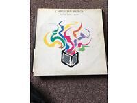 Vinyl records. Pick 'n mix