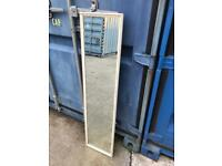 Long narrow mirror FREE DELIVERY PLYMOUTH AREA