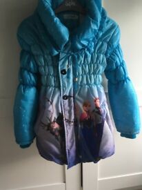 Girls jackets age 6 years