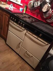 Newhome Electric Range Cooker