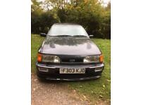 SIERRA SAPPHIRE COSWORTH RUNS AND DRIVES COMPLETELY STANDARD