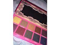 Jefree Star Androgyny Eyeshadow Palette