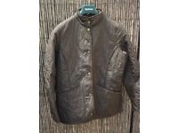 barbour ladies polarquilt jacket,new with tags on.worth £129.99