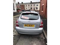 Hyundai Accent 1.4 Petrol Only 45,000 Miles
