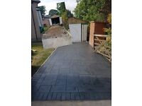 RMD landscapers and paving