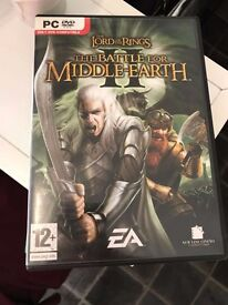 Battle for middle earth 2 and witch king expansion