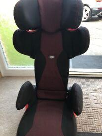 Amazing Audi baby car seat, almost new