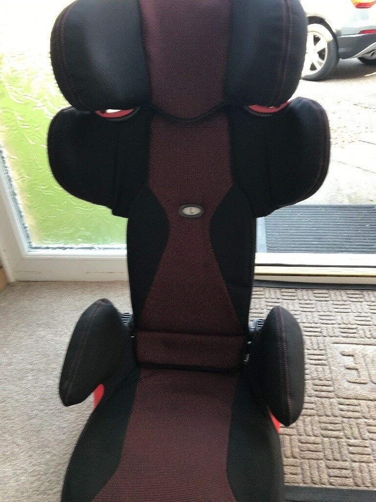 Amazing Audi Baby Car Seat Almost New In Bury St Edmunds Suffolk - Audi baby car seat