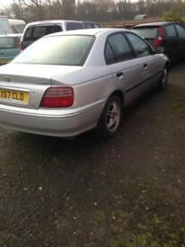 Honda Accord 1.8 petrol