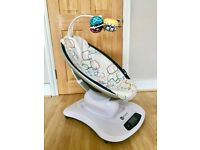 4moms mamaRoo 4.0 (Newest Edition & in Excellent Condition)