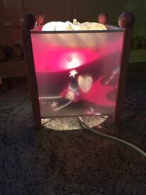 Jojo maman Bebe fairy lantern night light