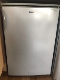 Silver undercounter Freezer For Sale