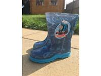 Thomas the Tank Size 5 Kids Welly Boots/Wellies
