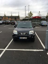 Nissan X-Trail - Reluctant Sale