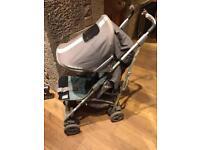 Maclaren Techno XT pram/stroller SOLD PENDING COLLECTION