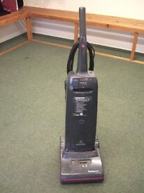 Hoover Turbo Power 2 800 wt. Upright Cleaner
