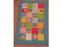 Supersize padded activity mat - extra large - excellent condition