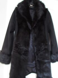 mchelle keegan coat