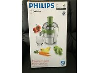 **BRAND NEW IN BOX** PHILLIPS JUICE MAKER