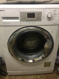 Beko 9kg 1400 spin For repair