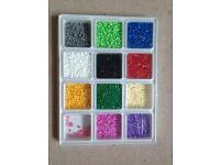Hama Beads and Accessories