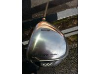 Mizuno forged mp driver 11.5 degree in used con. got many golf clubs best to come and have a look!
