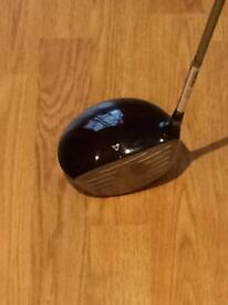 Brand new Wilson golf driver
