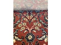 Woven Carpet offcuts