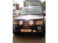 Land Rover, DISCOVERY, Estate, 2010, AUTOMATIC, 2993 (cc), 5 doors