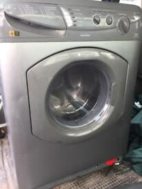 Hotpoint Washer and Dryer