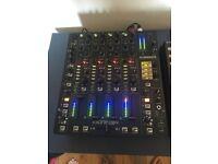 Allen & Heath Xone DB4 Professional Digital DJ Mixer