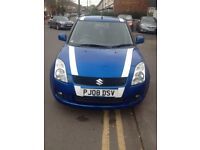 Suzuki Swift 1.5 GLX 5 Door Hatchback