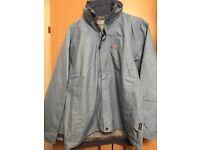 Berghus jacket